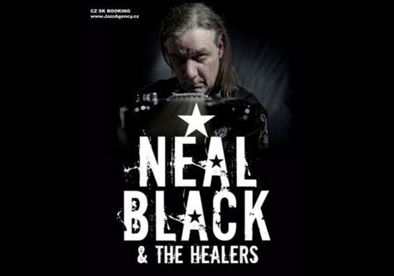 neal black T